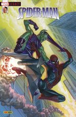 Marvel Legacy - Spider-Man # 6