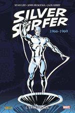 Silver Surfer # 1966