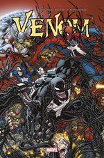 Venom - Venomized Comics