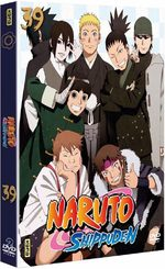 Naruto Shippûden 39 Série TV animée