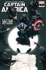 Captain America # 7