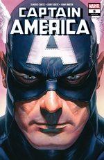 Captain America # 8