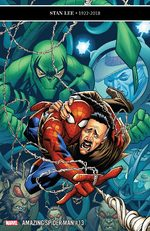 The Amazing Spider-Man # 13