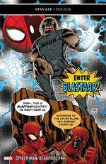 Spider-Man / Deadpool 44