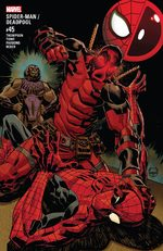Spider-Man / Deadpool 45