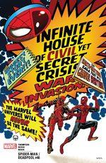 Spider-Man / Deadpool 46