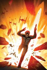 Star Wars - Han Solo - Imperial Cadet # 4