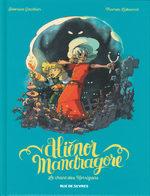 Aliénor Mandragore # 4