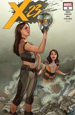 X-23 # 9