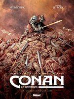 Conan le Cimmérien # 5