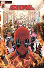 Marvel Legacy - Deadpool # 7