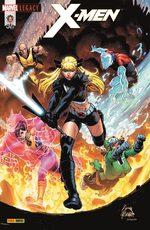 Marvel Legacy - X-Men # 7