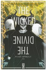 The Wicked + The Divine # 5