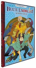 Blue Exorcist: Kyoto Saga 2 Série TV animée