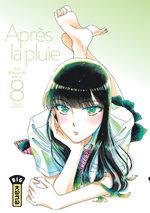 Après la pluie 8 Manga