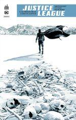 Justice League Rebirth # 6