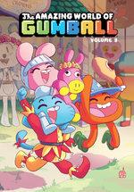Le Monde Incroyable de Gumball # 3
