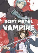 Soft Metal Vampire # 1