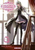 Lady vampire 1 Manga