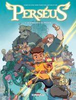 Perséus # 1
