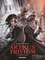 Arthus Trivium # 4