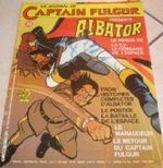 Le journal de Captain Fulgur - Albator 10 Périodique