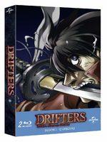 Drifters 1 Série TV animée