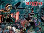 Batman - Detective Comics 1000