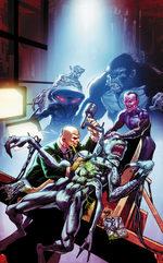 Justice League 18 Comics