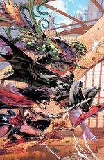 Justice League 19 Comics
