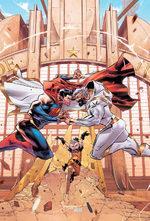 Justice League 20 Comics