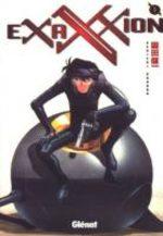 Exaxxion 1