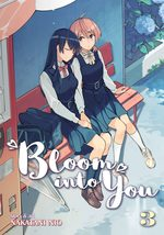 Bloom into you 3