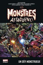 Les Monstres Attaquent ! # 1