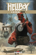 Hellboy and the B.P.R.D. # 4