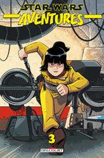Star Wars - Aventures T.3 Comics