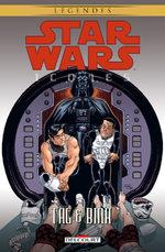 Star Wars - Icônes # 7