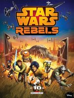 Star Wars - Rebels # 10