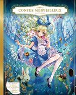 Contes Merveilleux 1 Livre illustré