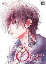Deep scar 2 Global manga
