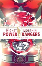 Mighty Morphin Power Rangers # 2