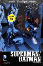 DC Comics - Le Meilleur des Super-Héros 86