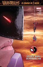 Spider-Man / Deadpool 48