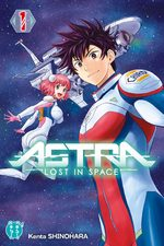 Astra - Lost in space T.1 Manga