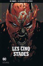 DC Comics - La Légende de Batman 73