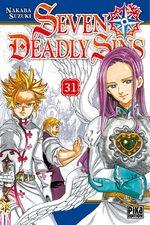 Seven Deadly Sins 31
