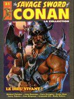 The Savage Sword of Conan 31