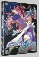 Mobile Suit Gundam Seed 9