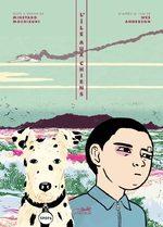 L'Ile aux Chiens 1 Manga