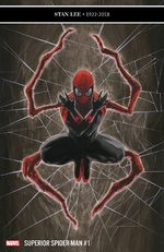 The Superior Spider-Man # 1